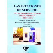 LAS ESTACIONES DE SERVICIO Y EL SUMINISTRO DE NUEVOS COMBUSTIBLES A VEHICULOS