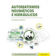 AUTOMATISMOS NEUMATICOS E HIDRAULICOS