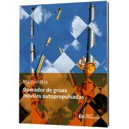 OPERADOR DE GRUAS MOVILES AUTOPROPULSADAS