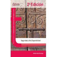 SEGURIDAD Y ALTA DISPONIBILIDAD - 2ª Edición