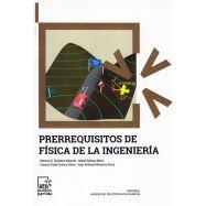 PRERREQUISITOS DE FÍSICA DE LA INGENIERÍA