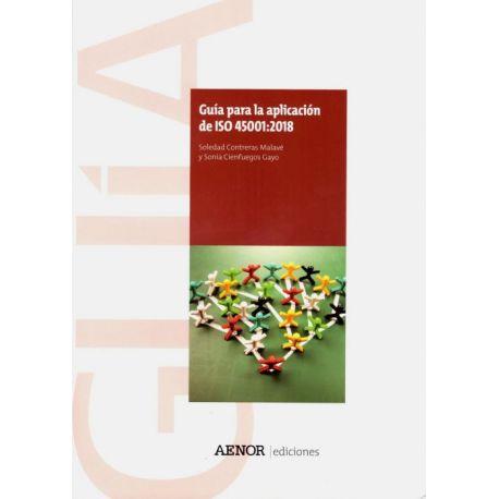 GUIA PARA LA APLICACION DE ISO 45001:2018