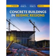 CONCRETE BUILDINGS IN SEISMIC REGIONS, SECOND EDITION