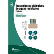 TRATAMIENTOS BIOLOGICOS DE AGUAS RESIDUALES