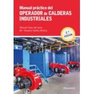 MANUAL PRACTICO DEL OPERADOR DE CALDERAS INDUSTRIALES - 2ª Edición