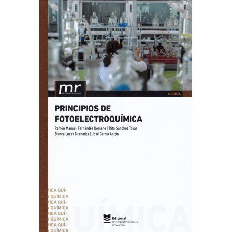 PRINCIPIOS DE FOFOTELECTROQUIMICA