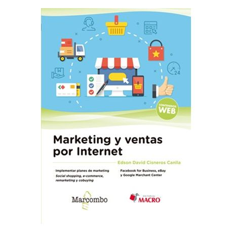 MARKETING Y COMERCIO POR INTERNET