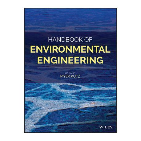 HANDBOOK OF ENVIRONMENTAL ENGINEERING