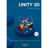 UNITY 3D Programación orientada a objetos. Creación y animación de objetos 3D. Iluminación y partículas