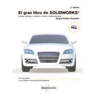 EL GRAN LIBRO DE SOLIDWORKS - 3ª Edición