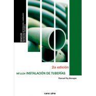 INSTALACION DE TUBERIAS - 2ª Edición