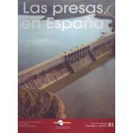LAS PRESAS EN ESPAÑA