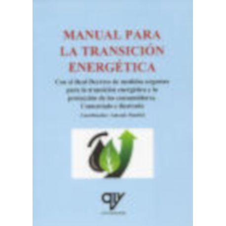 MANUAL PARA LA TRANSICION ENERGETICA
