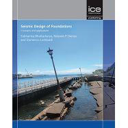SEISMIC DESIGN OF FOUNDATIONS: CONCEPTS AND APPLICATIONS