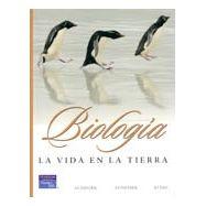 BIOLOGIA. La Vida en la Tierra - 8ª Edición