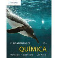 FUNDAMENTOS DE QUIMICA - 15ª Edición