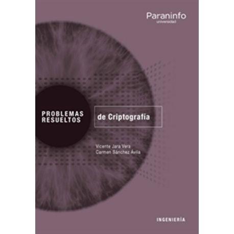 PROBLEMAS RESUELTOS DE CRIPTOGRAFÍA