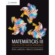 MATEMATICAS III. Cálculo de Varias Variables