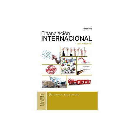 FINANCIACION INTERNACIONAL. Edición 2019