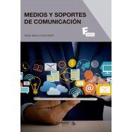 MEDIOS Y SOPORTES DE COMUNICACIÓN DE MARKETING Y PUBLICIDAD
