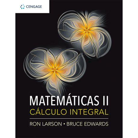 MATEMATICAS II. Cálculo Integral
