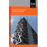 DESIGN OF FIRE-RESISTANT CONCRETE STRUCTURES