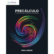PRECALCULO. Introducción a las Matemáticas Universitarias