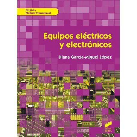 EQUIPOS ELECTRICOS Y ELECTRONICOS