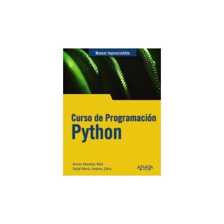 CURSO DE PROGRAMACION PYTHON