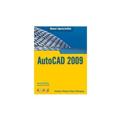 AUTOCAD 2009 - Manual Imrescindible