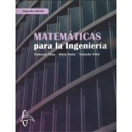 MATEMÁTICAS PARA LA INGENIERÍA. 2ª Edición