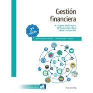 GESTIÓN FINANCIERA - 2ª Edición 2019