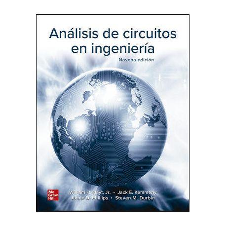 ANALISIS DE CIRCUITOS EN INGENIERIA CON CONNECT - 9ª Edición