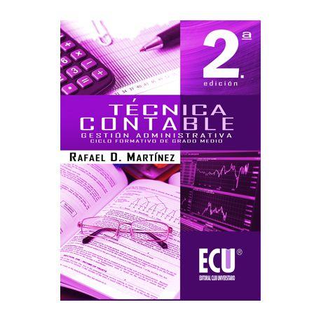 TECNICA CONTABLE - 2ª Edición