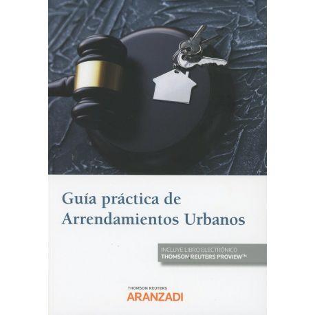 GUIA PRACTICA DE ARRENDAMIENTOS URBANOS (Formato DUO)