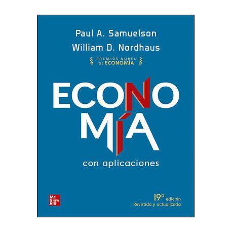 ECONOMIA CON APLICACIONES - 19ª Edición