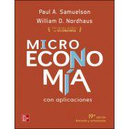 MICROECONOMIA CON APLICACIONES - 19ª Edición