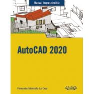 AUTOCAD 2020 - Manual Imprescindible