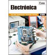 ELECTRONICA - 2ª edición