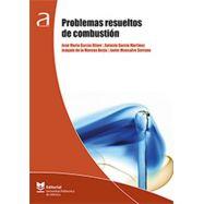 PROBLEMAS RESUELTOS DE COMBUSTION