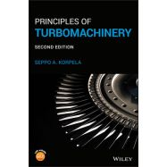 PRINCIPLES OF TURBOMACHINERY. 2nd Edition