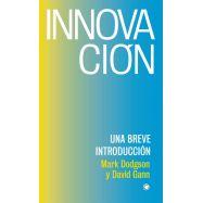 INNOVACION. Una Breve Introducción