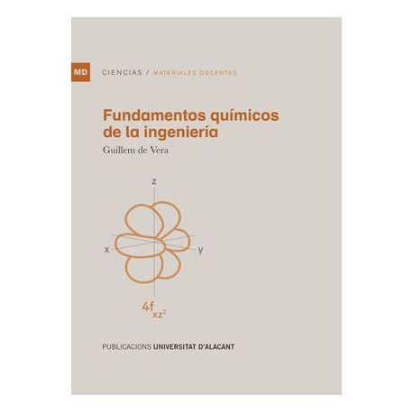FUNDAMENTOS QUIMICOS DE LA INGENIERIA
