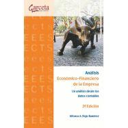 ANÁLISIS ECONÓMICO-FINANCIERO DE LA EMPRESA. Un Análisis Desde Los Datos Contables -2ª Edición