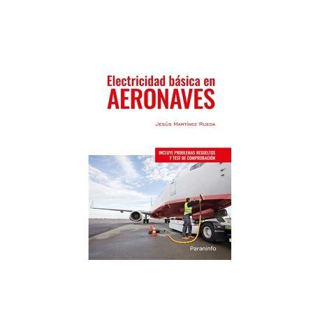 ELECTRICIDAD BASICA EN AERONAVES
