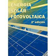 ENERGIA SOLAR FOTOVOLTAICA - 2ª Edición