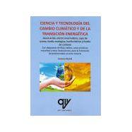 CIENCIA Y TECNOLOGÍA DEL CAMBIO CLIMÁTICO Y DE LA TRANSICIÓN ENERGÉTICA