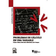 PROBLEMAS DE CALCULO DE UNA VARIABLE