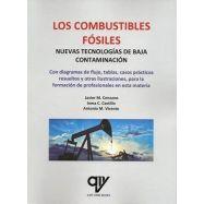 LOS COMBUSTIBLES FOSILES. Nuevas Tecnologías de Baja Contaminación