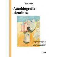 AUTOBIOGRAFIA CIENTIFICA